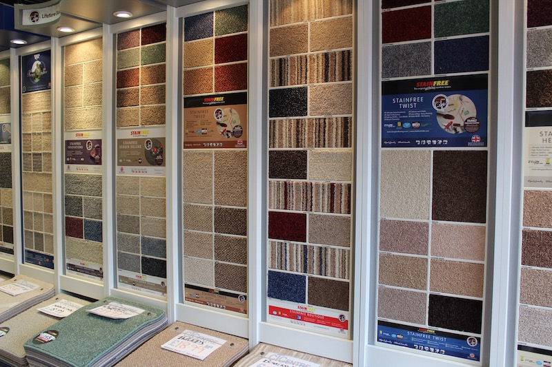 Carpets in Basingstoke