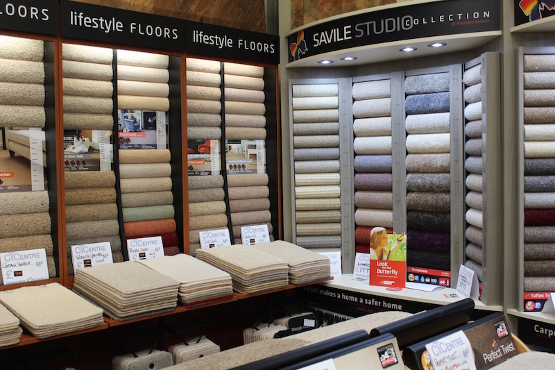 best carpet deals in Basingstoke