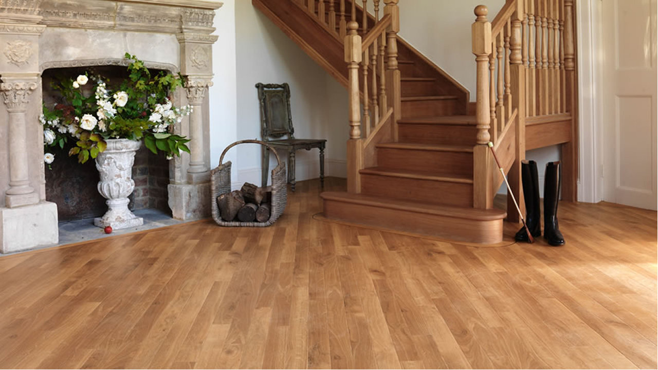 Buying Wood Flooring In The Basingstoke Area The Carpet