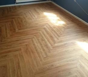 Karndean Flooring Installation Basingstoke 3
