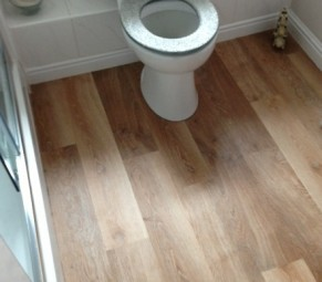 Karndean Pale Lined Oak (KP94)