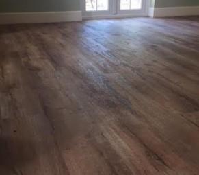 Fitted wood Floor Basingstoke