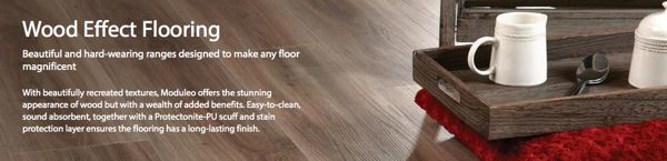Moduleo Effect Flooring