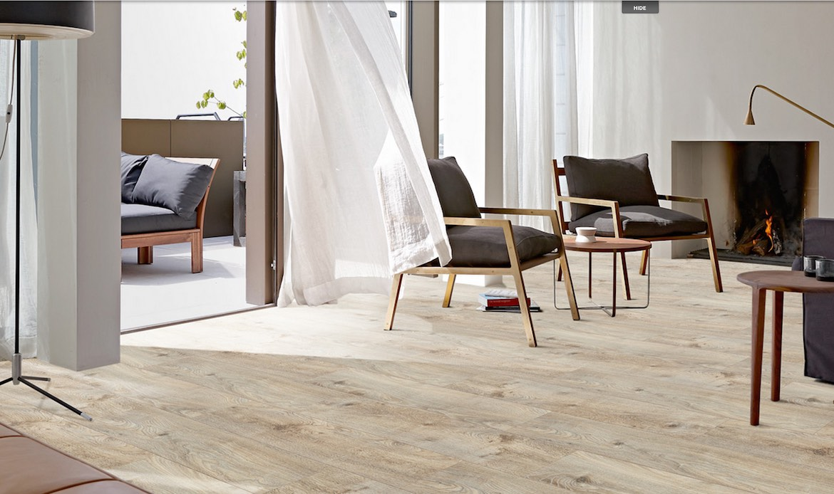 Buying Laminate Flooring in Basingstoke