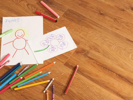 Flooring For Children S Rooms Some Ideas