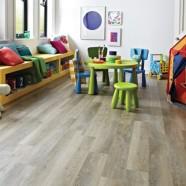 Choosing Flooring For Children's Rooms