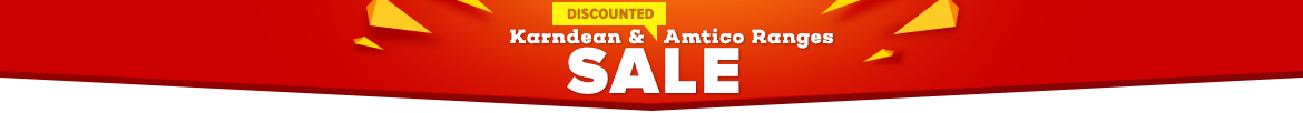 Discounted Karndean & Amtico Ranges Sale