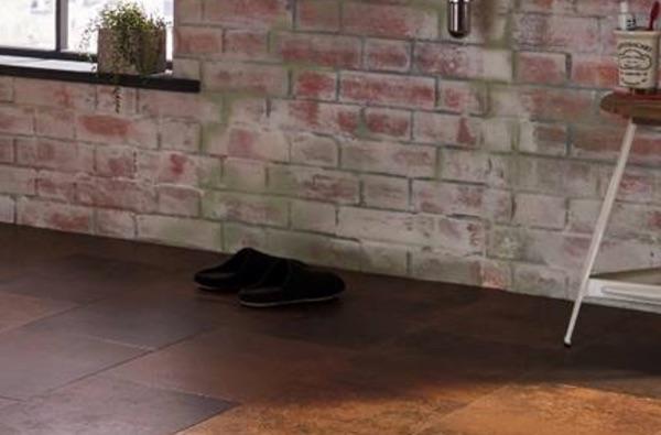 Da Vinci Molten Stone Flooring