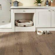 Korlok – An ideal alternative to laminate flooring from Karndean