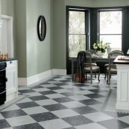 Using Pastels To Go With Your Flooring