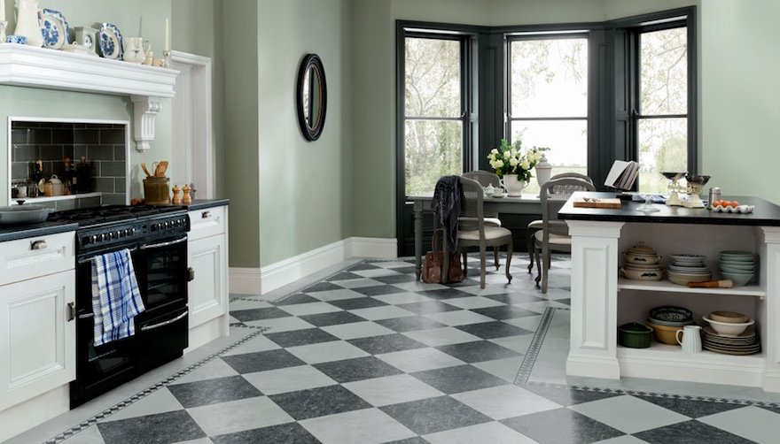 Art Select flooring in Basingstoke