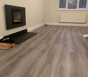 Karndean flooring basingstoke march 2019