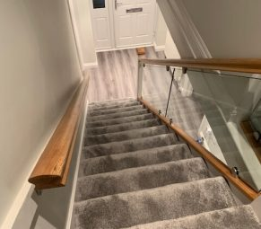 Stairs Carpets basingstoke