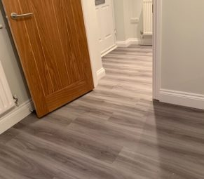bedroom flooring basingstoke