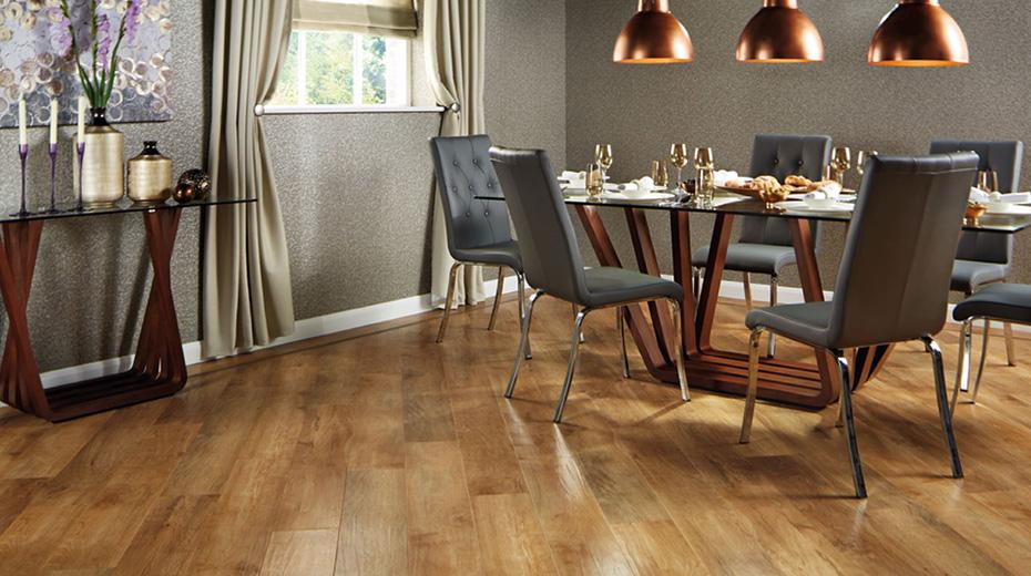 Karndean Oak Flooring Basingstoke