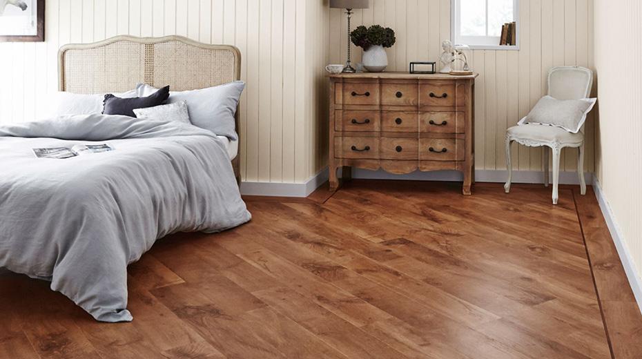 Oak Flooring for bedrooms Basingstoke
